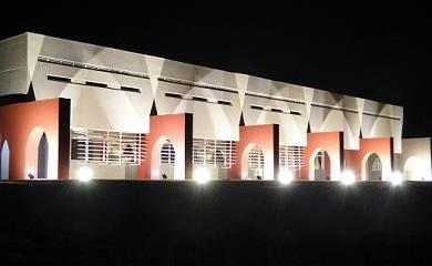 FZEA – Biblioteca Central