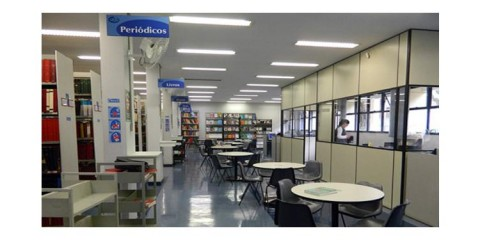 EE – Biblioteca Wanda de Aguiar Horta