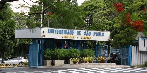 PUSP-B – Prefeitura do Campus de Bauru