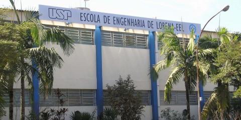 EEL – Escola de Engenharia de Lorena (Área I)