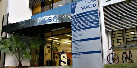IFSC – Instituto de Física de São Carlos