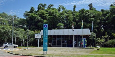 Centro de Informações – USP