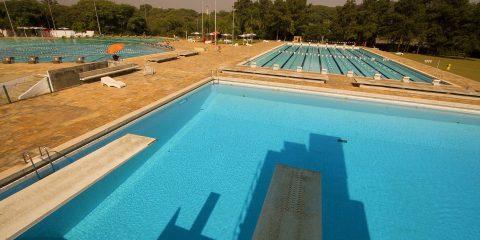 CEPEUSP – Centro de Práticas Esportivas