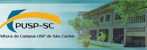 PUSP-SC – Prefeitura do Campus de São Carlos